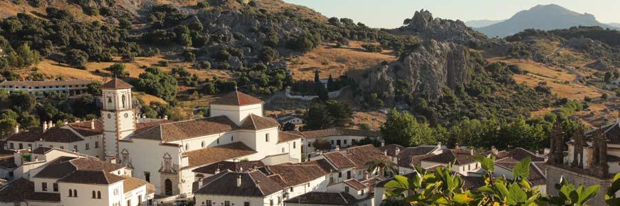 History of Grazalema