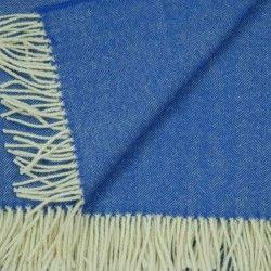Manta Azul Indigo