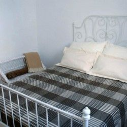 Manta de cama matrimonio - Gaidovar