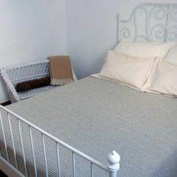 Manta para cama matrimonio - Vellorí