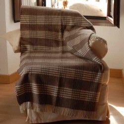 Manta para sofá Gaidovar