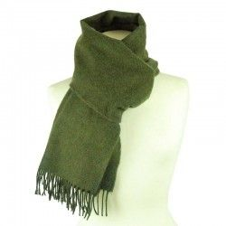 Green Hunt Scarf