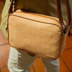 Orange Bag for lady