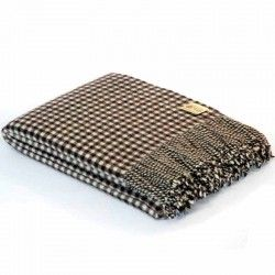 Vichy Check Blanket