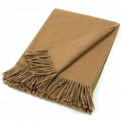 Camel Hair Blanket