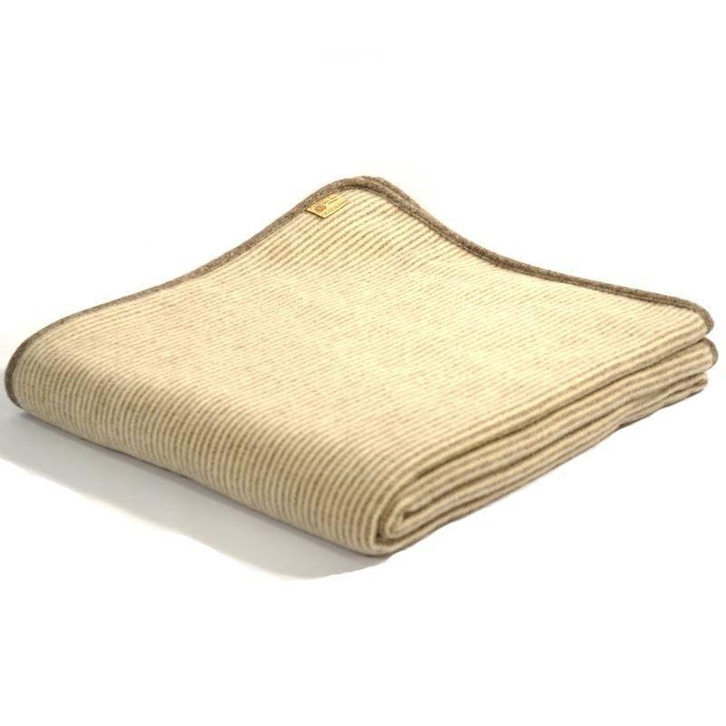 Blanket Queen Size Border Vellorí