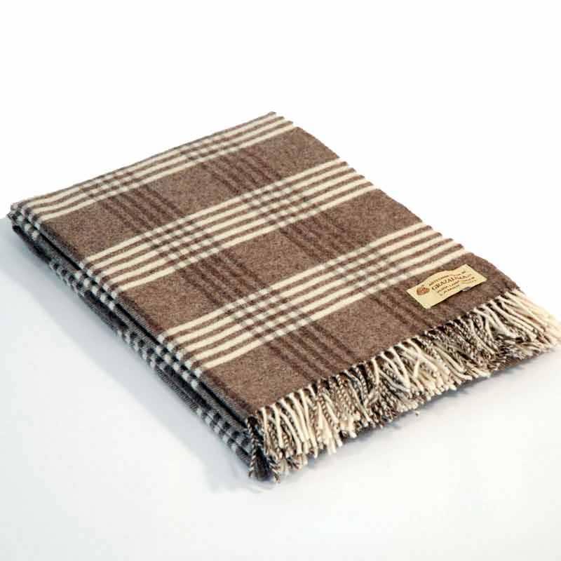 Mantas de lana para sofa top manta de actividades para for Mantas de lana para sofa