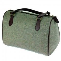 Wool Fabric Bag for Ladys