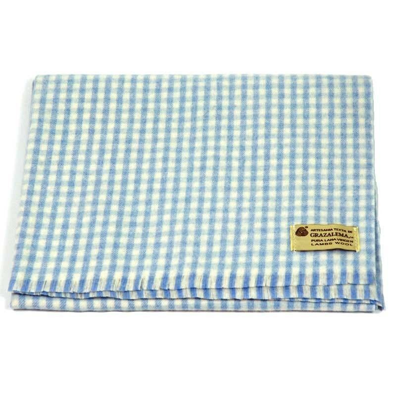 Decke Blau Kinder