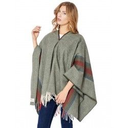 Canadian Poncho