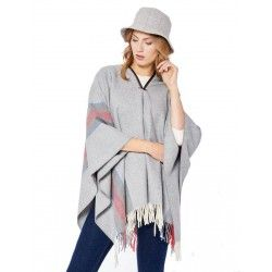 Fashion Poncho