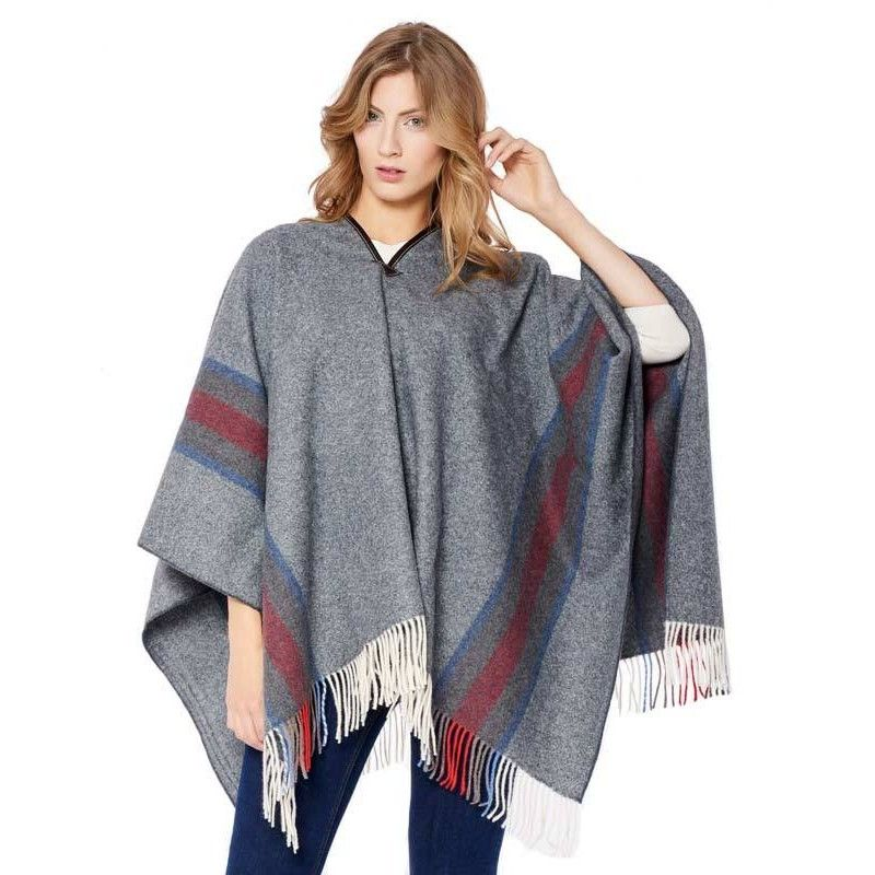 Look Poncho
