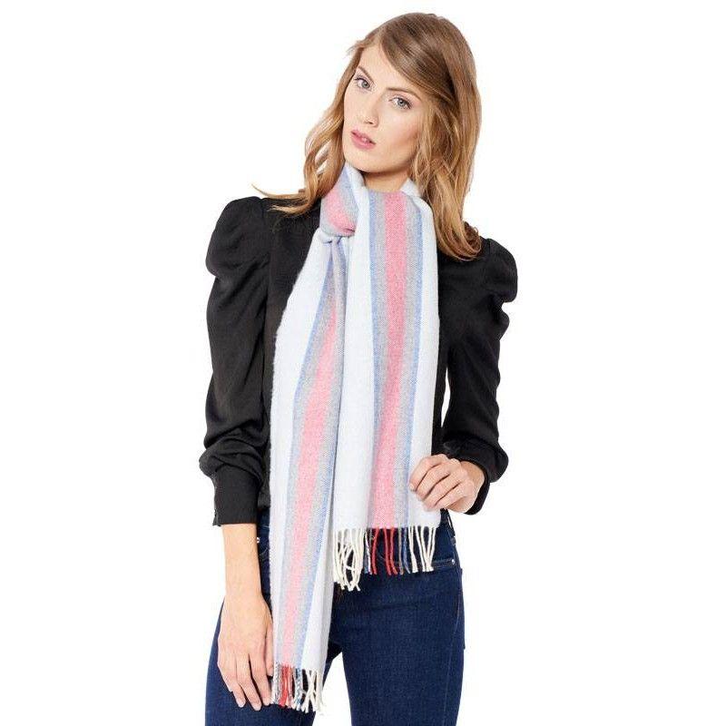 Jugendlich Schal