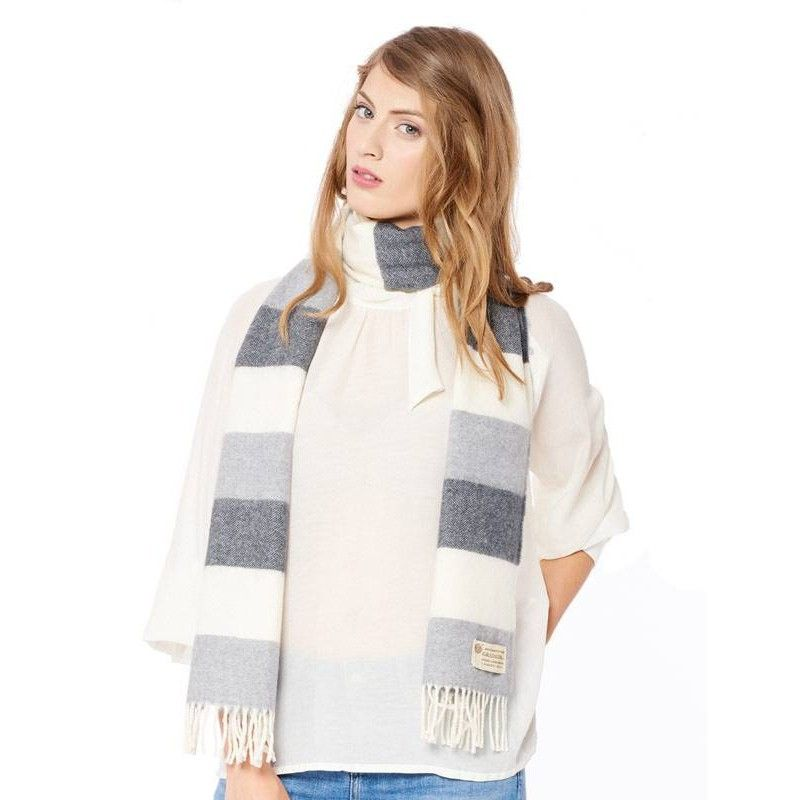 cold Scarf