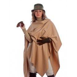 Poncho Ruano Camel