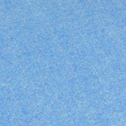 Reisedecke Blau
