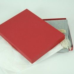 Box for Blanket Gift