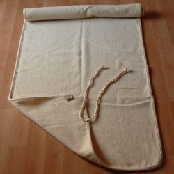 Pilates Wool Blanket