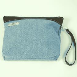 Small Wool Handbag