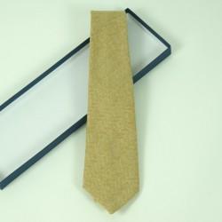 Krawatte Senfbaum