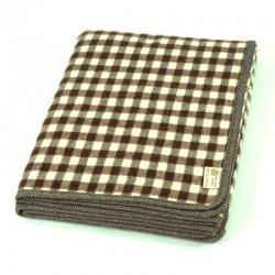 Vichy Twin Size Blanket