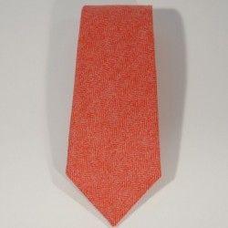 Corbata Roja