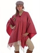 【Ponchos for Women】 Colors & Styles | GRAZALEMA