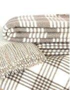 【Handgefertigte Decken】 Wolle Merino | GRAZALEMA DECKE