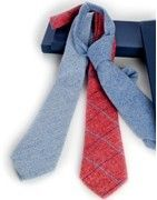 【Wool Ties】 for Men in Winter | GRAZALEMA