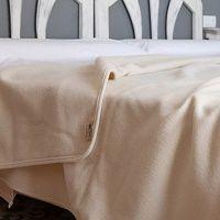 alpaca blanket for bed