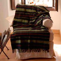 wool sofa blanket throw